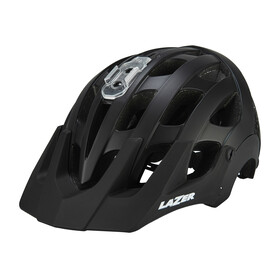 Lazer Revolution Bike Helmet black